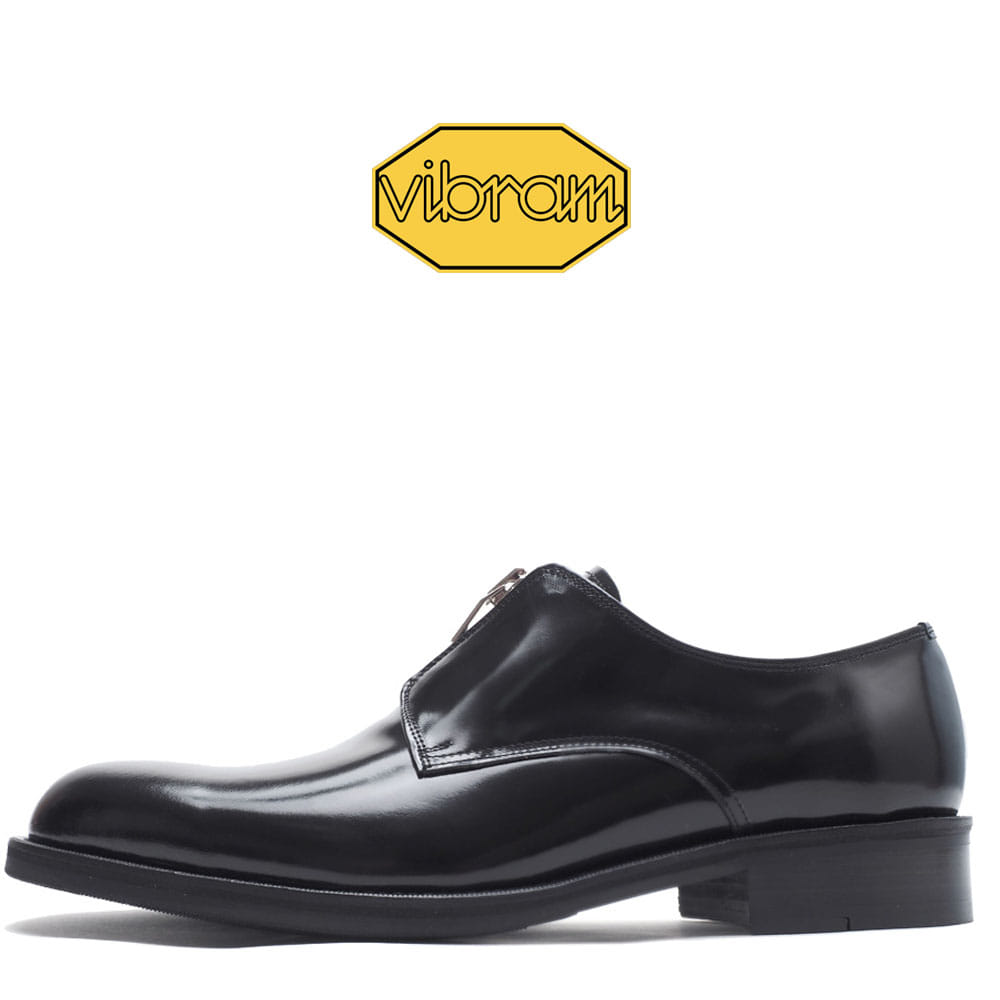 2248-01 / Black CR.Box / Vibram 05 / 21