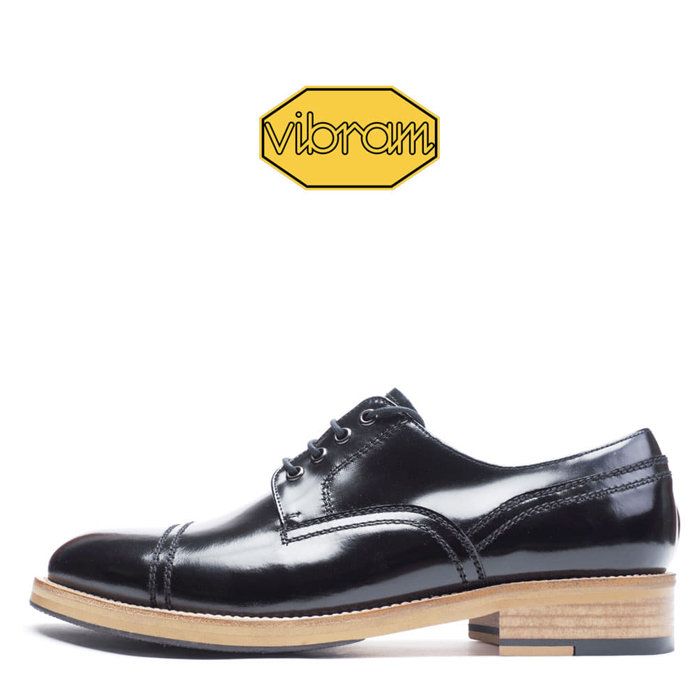 2247-01 / Black CR Box / Vibram 01 / A5