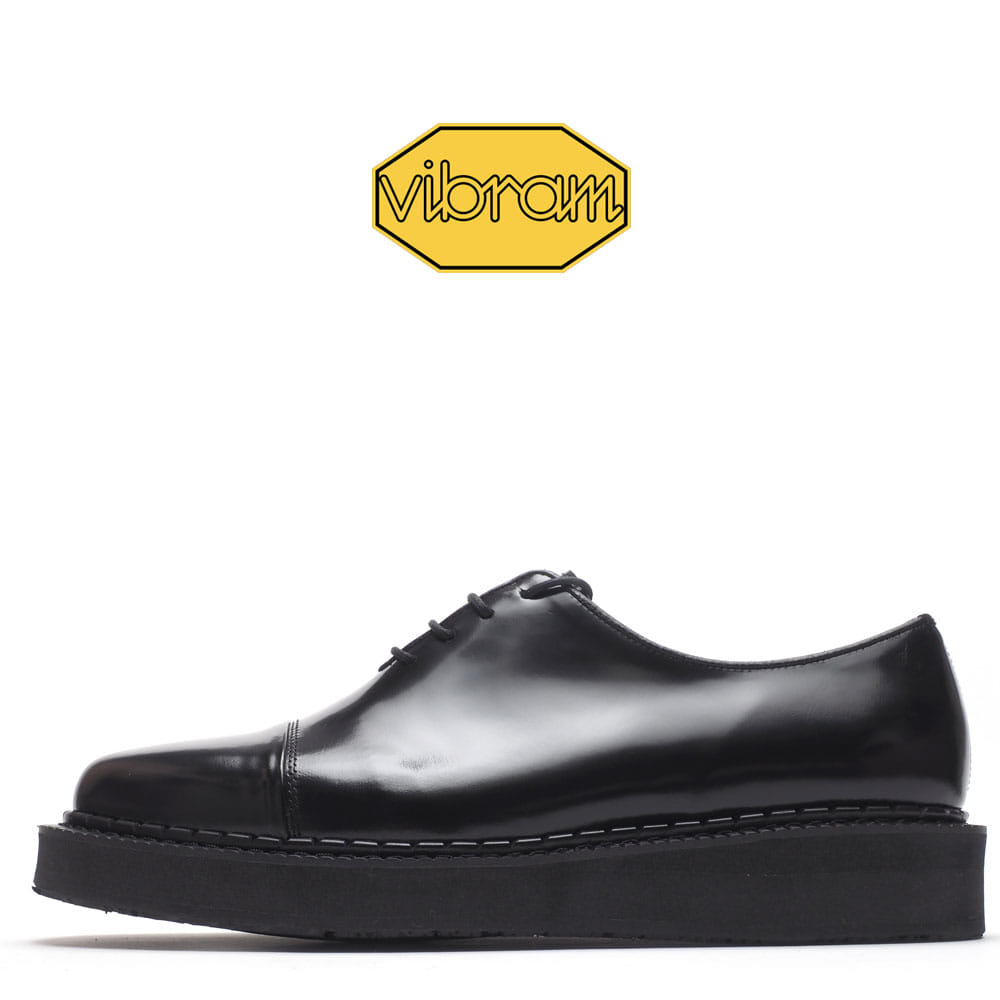 4301-03 / Black CR Box / Vibram 08 / 2012