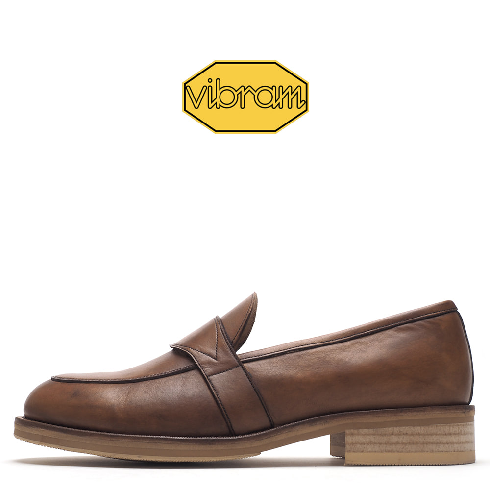 4310-05 / Brown Tanning / Vibram 01 / 002