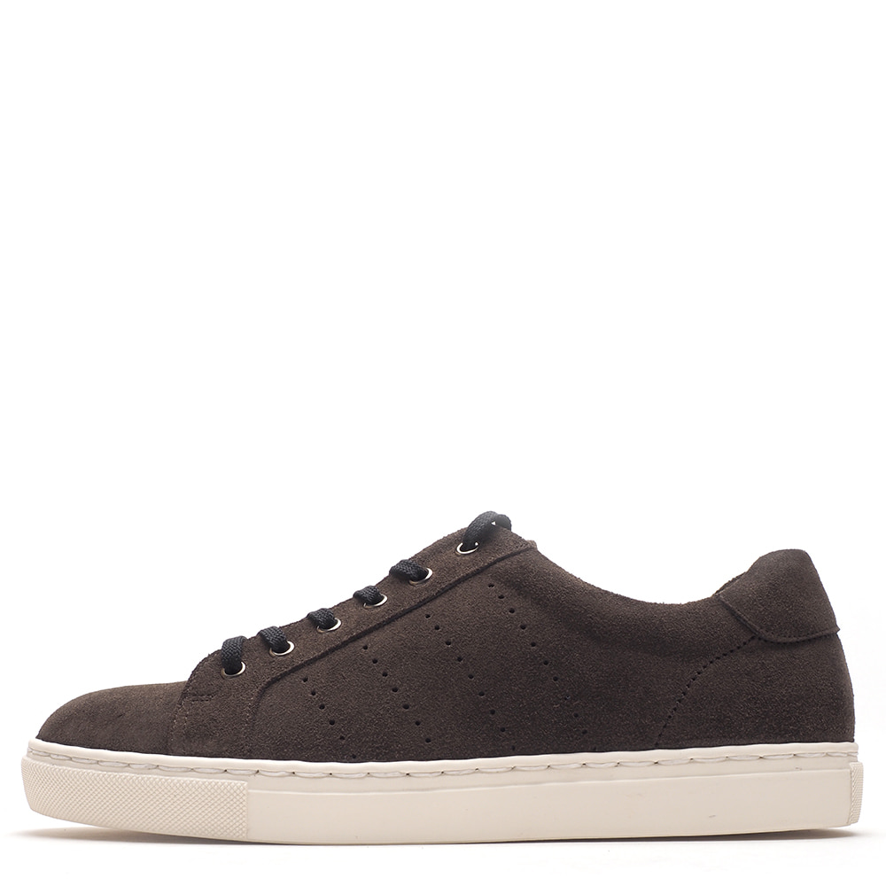 4320-04 / Deep Brown Suede / Cup 05 / S2