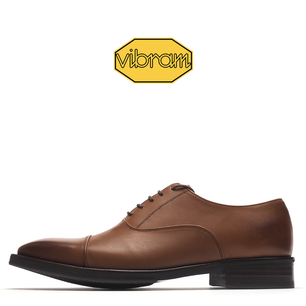 8002-10 / Brown Calf 02 / Vibram 02 / A2