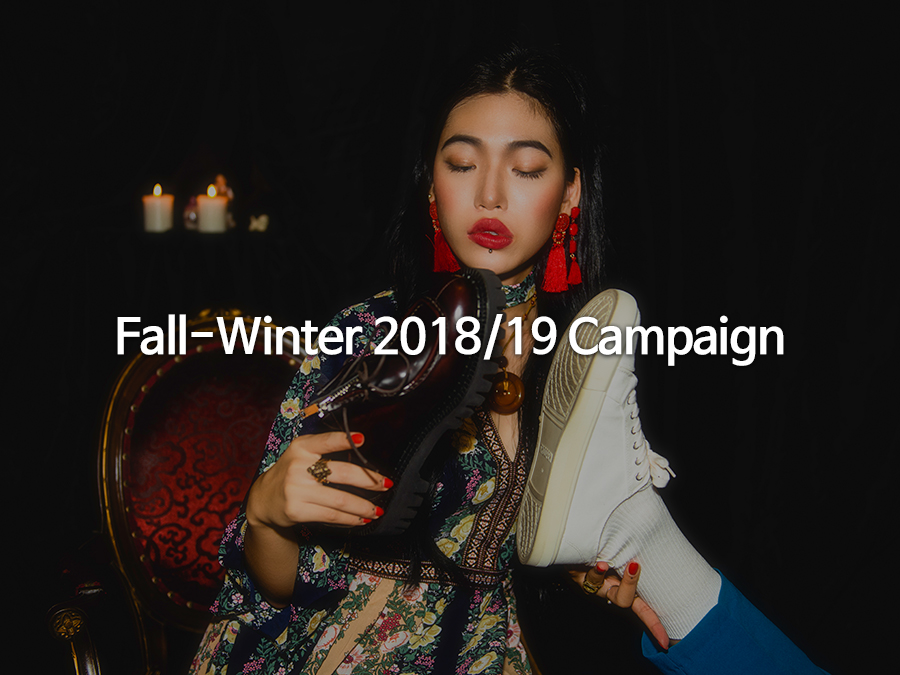 Fall-Winter 2018/19 Campaign