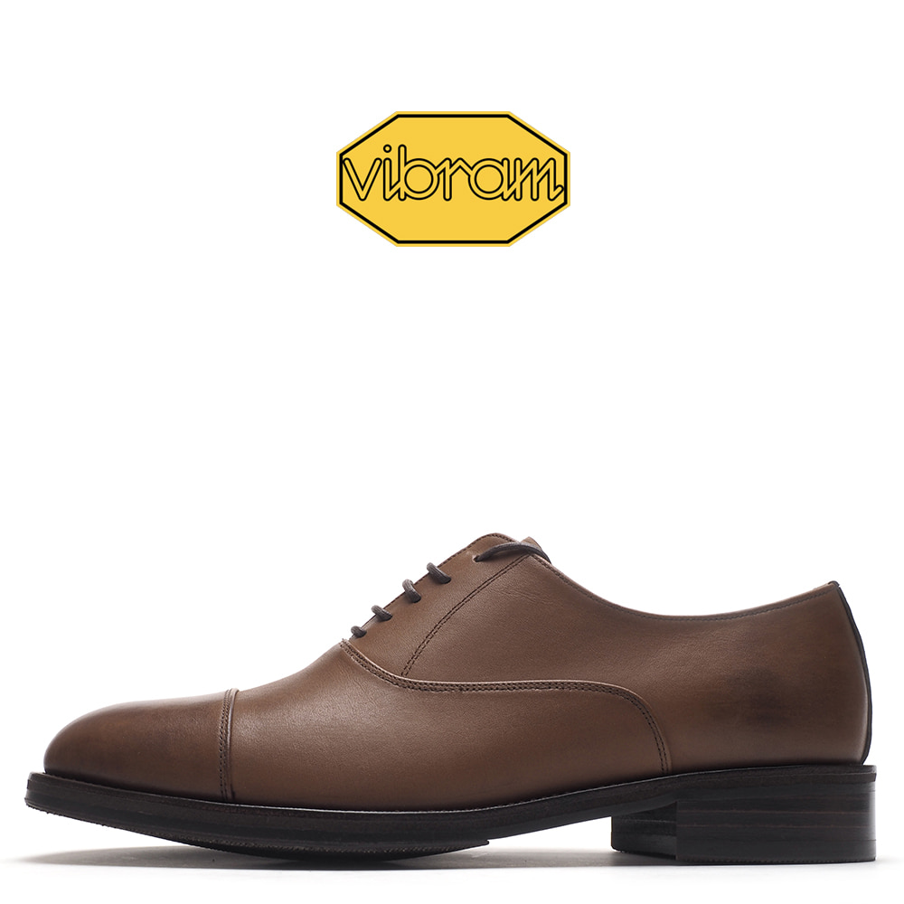 7006-04 / Brown Calf 02 / Vibram 02 / B2