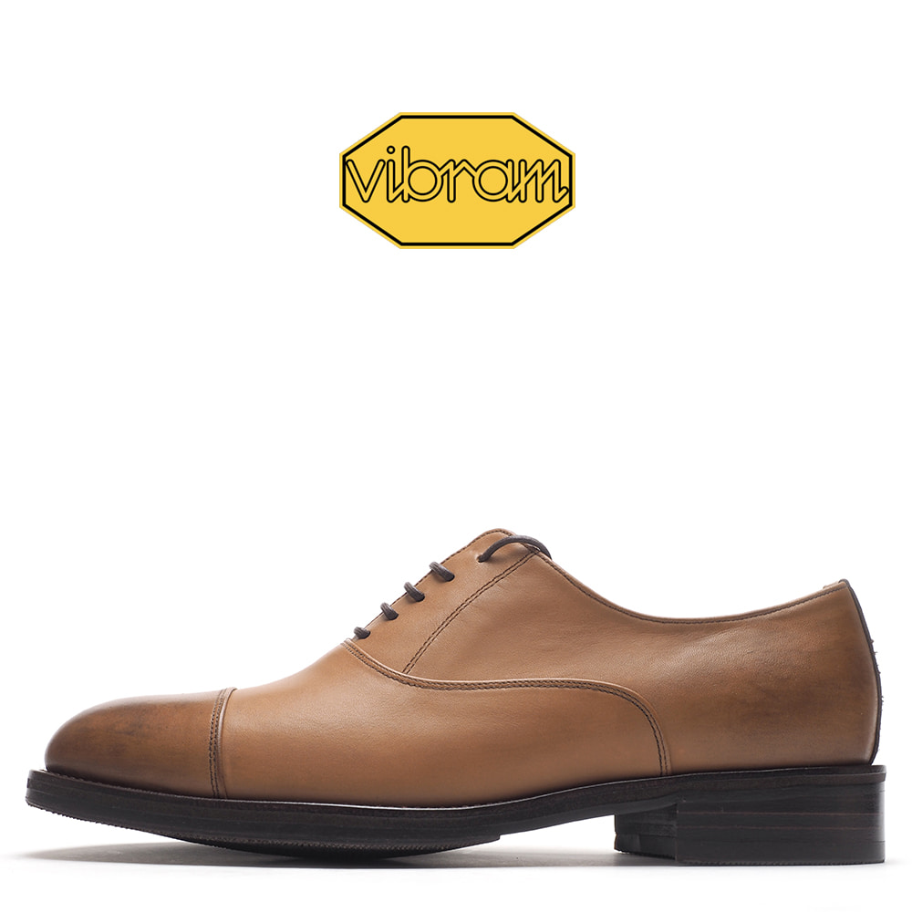 7006-03 / Brown Calf 01 / Vibram 02 / B2