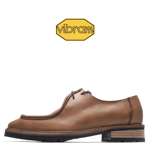 4373-HD01 / Brown Tanning / Vibram 23 / A2