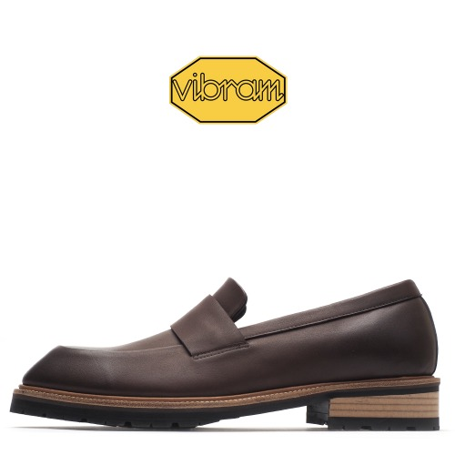 4375-03 / Deep Brown Burning / Vibram 23 / D1